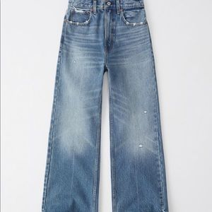 Abercrombie and Fitch jeans women